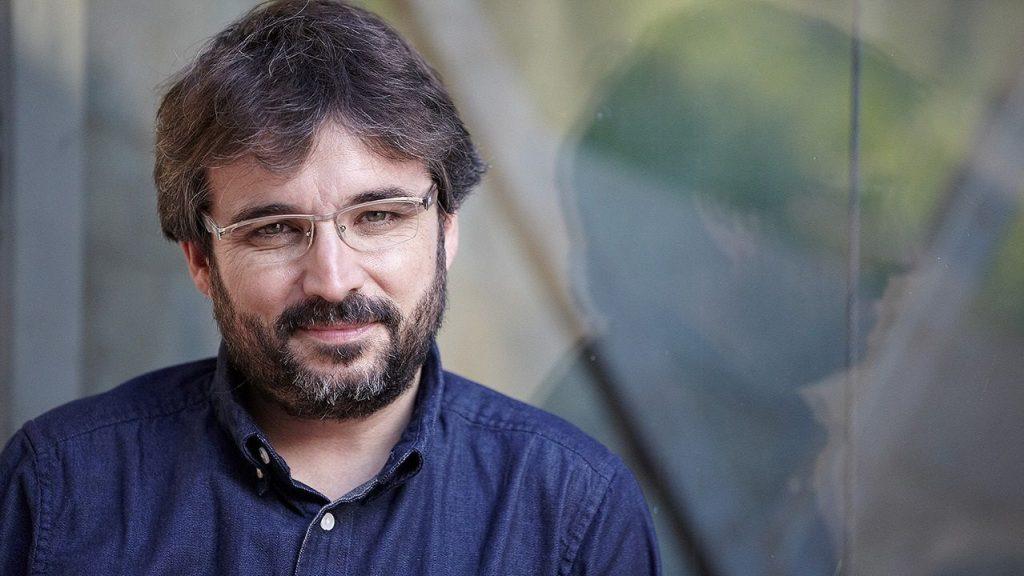 Jordi Evole. tratamiento de la depresion en televisión