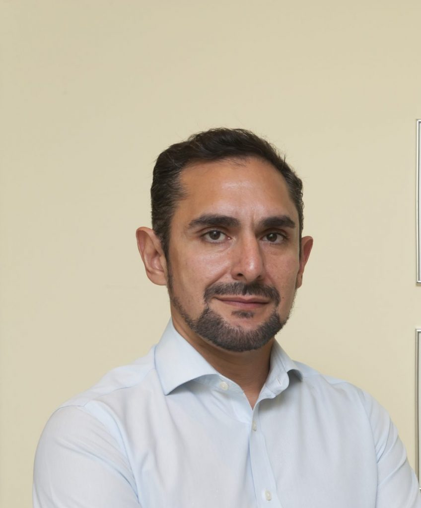 Jorge Lopez Vallejo Psicologo en Madrid