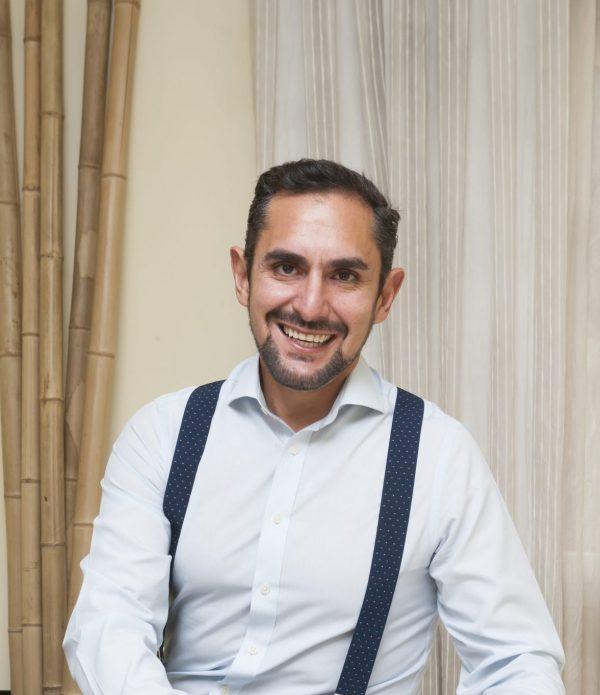 Jorge Lopez Vallejo terapia breve estratégica